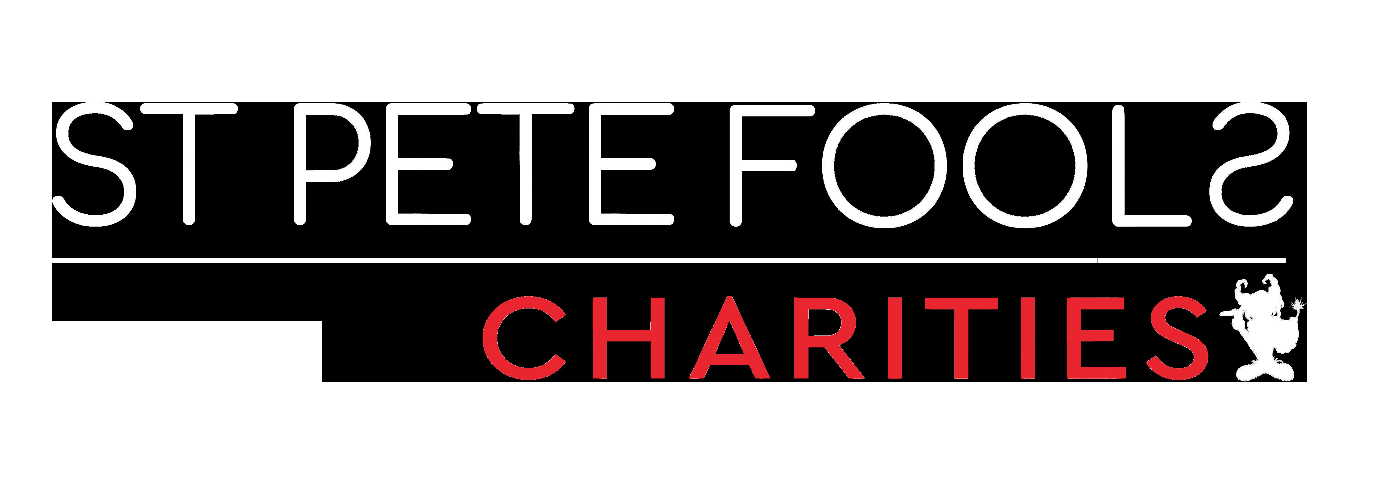 St. Pete Fools Charities